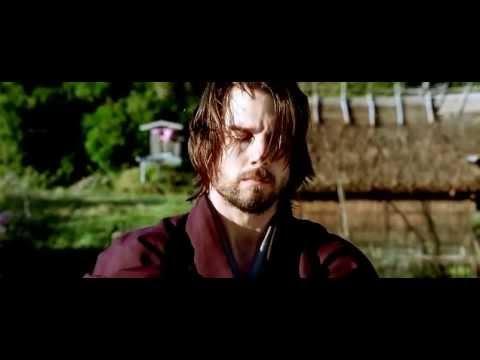 l'ultimo samurai - scena dell'allenamento