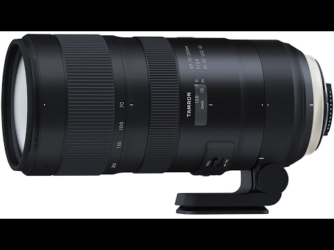 Tamron 70-200mm f2.8 G2 - half price of the Nikkor!