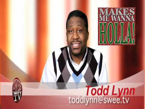 Todd Lynn speaks out on Chris Brown & Rihanna.  ONLY on SWEETV.NET