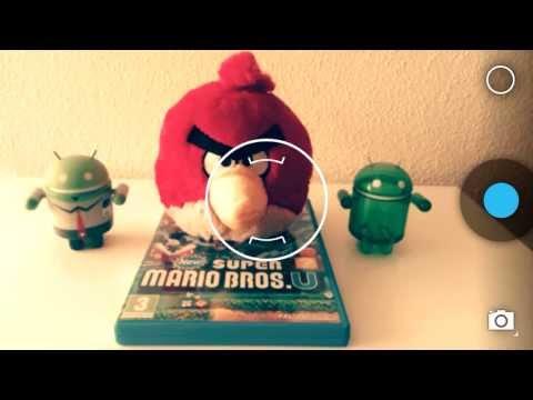 Video of Camera JB+