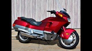 4. SOLD! 1990 Honda Pacific Coast PC800