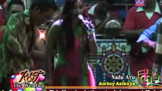 Amboy Asiknya     Nada Ayu (Nunung Alvi)    Show Juntinyuat