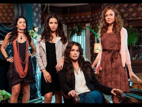 Witches of East End - Trailer - Warriors