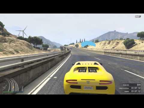 Rie - Más GTA: https://www.youtube.com/watch?v=9Ixeh0nCybA SUSCRIBETE!! ▻▻ http://goo.gl/AiERp Descuentos en Juegos: https://www.g2a.com/r/descuentosenjuegos Headset que uso: ...