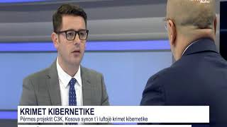 Studio e hapur - Krimet kibernetike 19.02.2019