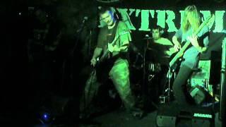 Video Pain - Musicbar Sklep 7.6.2014