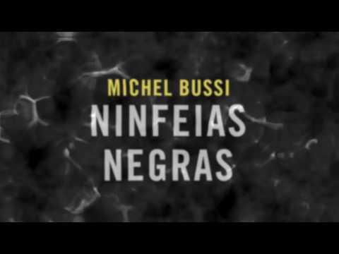Book trailer NINFEIAS NEGRAS