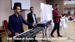 Erdi Özden & Mustafa Özden (En Yeni Halaylar 2017) Düet