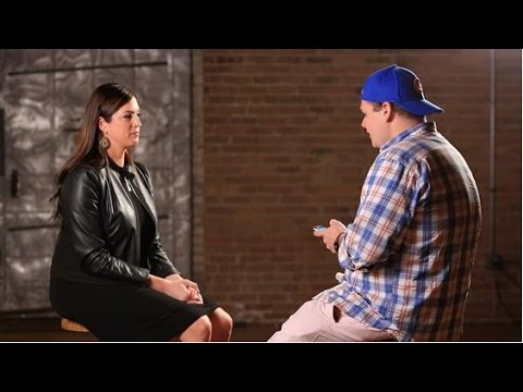 Guys Read Mean Tweets To Female Sports Reporters