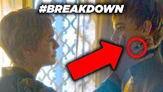 In this Game of Thrones Season 6 Episode 4 - Book of the Stranger Breakdown, we reveal all the secrets, easter eggs, missable moments, and themes going on ...