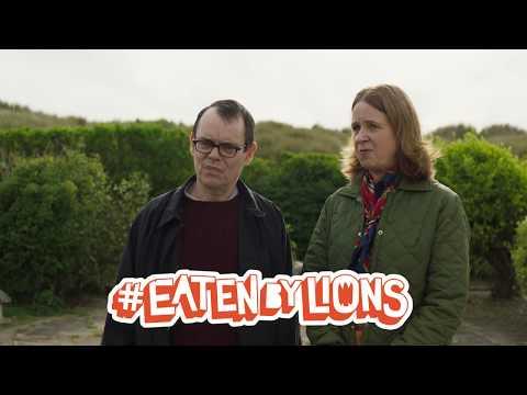 Eaten by Lions clip- Tell them Ken