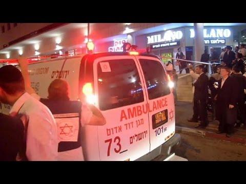 Δυτική Όχθη: Παράπλευρες απώλειες λόγω πανικού από την «Ιντιφάντα των μαχαιριών»