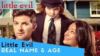 Nonton Little Evil (2017) Characters | Real Name & Age Film Subtitle Indonesia Streaming Movie Download