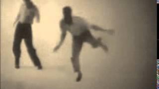 Compilacion de baile electro de 1920, una joya hallada.