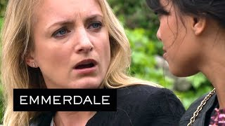 Subscribe now for more! http://bit.ly/1Kyx8Ja Priya is angry with herself and furious at Pete for the affair, but the news that she may be pregnant makes it so much worse.From episode 7885 broadcast on 21/07/17Like, follow and subscribe to the official Emmerdale YouTube channel!Website: http://bit.ly/1E5Pc8w Facebook: http://on.fb.me/1IPeasP Twitter: http://bit.ly/1PahlPe Instagram: http://bit.ly/2fjDejUGet all the latest news from the Emmerdale village on the official YouTube channel and ITV website. You can also watch clips from the show and get previews on new episodes! We'll also have exclusive interviews from the Emmerdale cast, behind the scenes videos and more! Subscribe and make sure you don't miss out.http://www.itv.comhttp://www.stv.tv