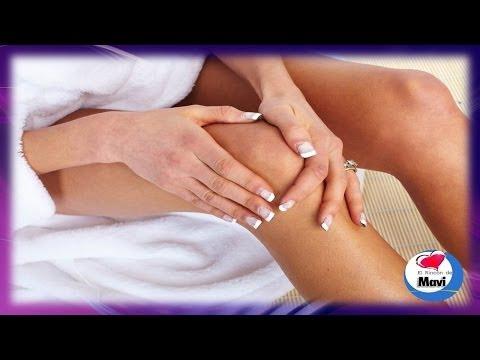 Como aliviar el dolor de rodilla naturalmente con remedios caseros