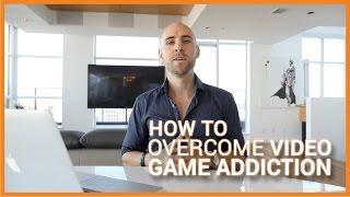Video How To Overcome Video Game Addiction MP3, 3GP, MP4, WEBM, AVI, FLV Desember 2018