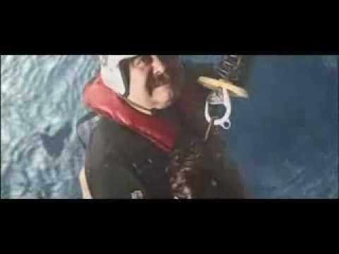 Heineken beer - lost at sea