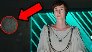 Rogue One Trailer Breakdown - ALL EASTER EGGS & PREDICTIONS (A Star Wars Story)