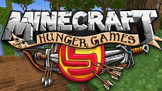 Minecraft: Hunger Games Survival w/ CaptainSparklez - THE STARVATION IS REAL