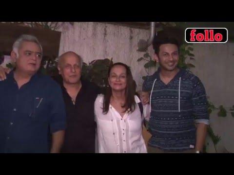 'Aligarh', A Special Screening!