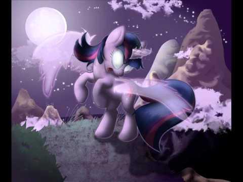 twilight sparkle's kingdom hearts theme