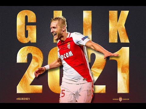 Glik jusqu'en 2021 - AS MONACO