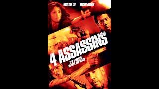Nonton Four Assassins Film Subtitle Indonesia Streaming Movie Download