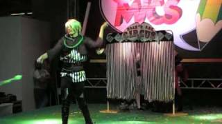Cartoomics 2010 - Cosplay Kuroshitsuji (2)