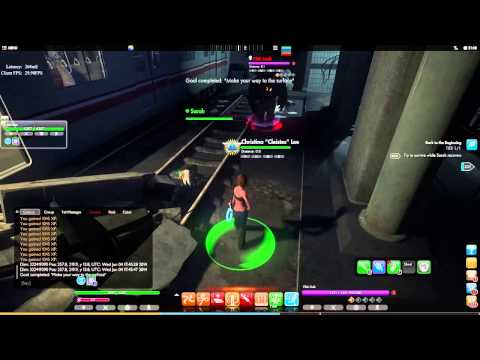 The Secret World Tokyo Gameplay – Back to the Beginning