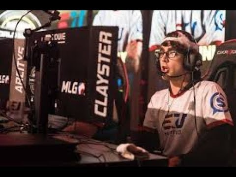 CLAYSTER'S Most Viewed Twitch Clips of ALL TIME!! Pt.2