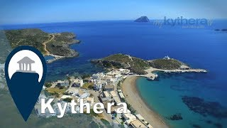 Kythera | Kapsali Village and Beach