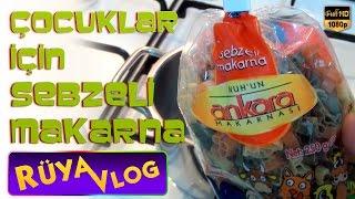 Rüya, çocuklar için özel olarak hazırlanan Nuhun Ankara 'nın sebzeli makarnasını pişirip Yiğit'e yedirmeyi denedi. Çocuklar için daha faydalı olan bu sebzeli makarnanın hazırlanışı videomuzda.MODANZİ'YE ABONE OLMAK İÇİN http://goo.gl/0SoXf0OYNATMA LİSTELERİMİZ:https://youtube.com/user/modanzicom/playlistsDİĞER KANALLARIMIZ: Modanzi Tesettür https://goo.gl/aqcrpNModanzi Çocuk https://goo.gl/H25Q6mİNTERNET SİTEMİZ:  http://www.modanzi.com.trSOSYAL MEDYA HESAPLARIMIZ:https://www.facebook.com/modanzihttps://www.instagram.com/modanzihttps://www.twitter.com/modanzihttps://www.youtube.com/modanzigelen google aramaları: sebzeli makarna, sebzeli makarna tarifi, nuhun ankara makarna, çocuk makarnası, çocuklar için makarna, makarna tarifi, makarna nasıl pişirilir, çocuklara uygun makarna, modanzi, modanzi yemek, modanzi yemek tarifi, yemek tarifi, vlog, modanzi vlog, rüya, rüya vlok, ankara makarnası, ankara makarnası nasıl pişirilir, çocuk makarnası nasıl pişirilir