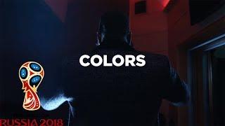 Video Jason Derulo-Colors | Canción para Rusia 2018, tema oficial para Rusia 2018 MP3, 3GP, MP4, WEBM, AVI, FLV Maret 2018