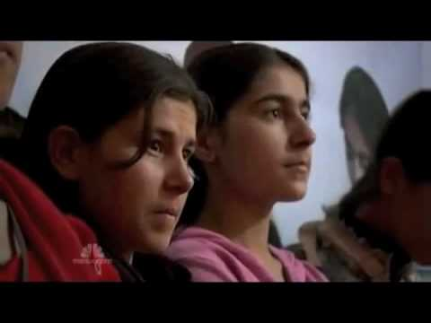 A Haven for Children in Kabul by Brian Williams