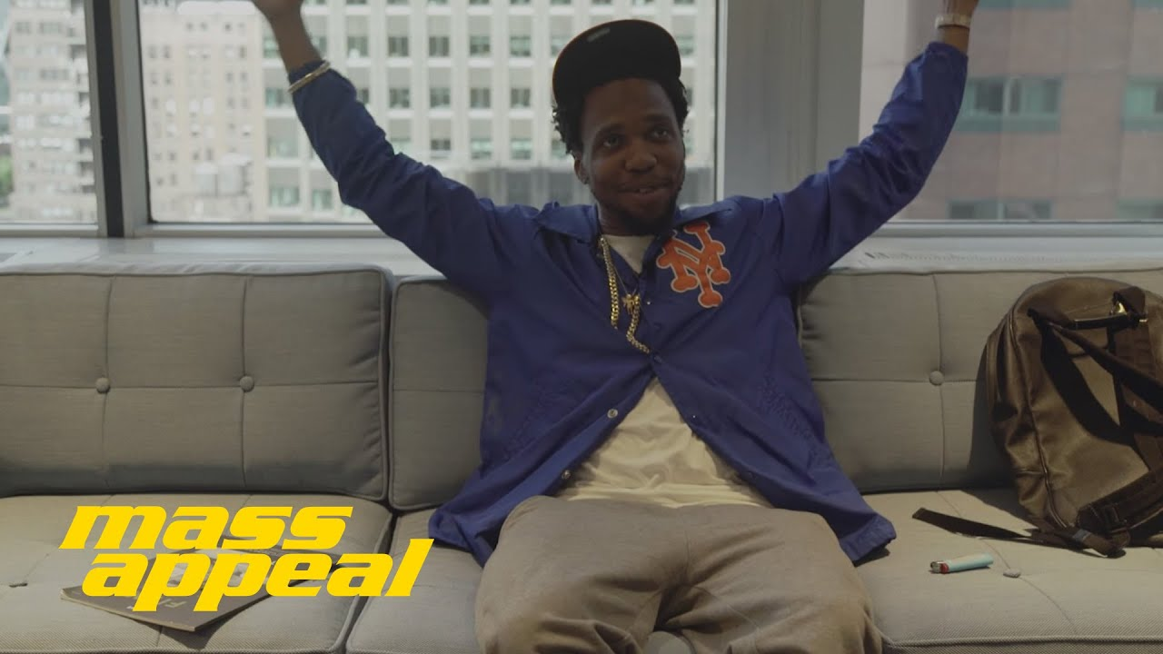 Currensy Speaks on New Album 'Canal Street Confidential'