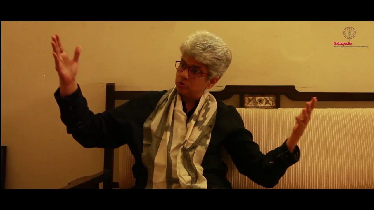 Chawls of Mumbai: In Conversation with Neera Adarkar