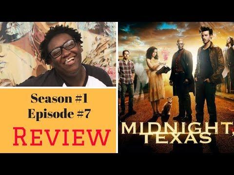 Midnight Texas Season 1 Episode 7 Review – Recap