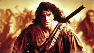 Video The Last of the Mohicans - Promontory (Main Theme) MP3, 3GP, MP4, WEBM, AVI, FLV Februari 2019