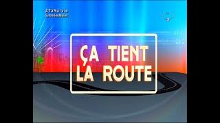 ça tient la route du 16-05-2021 Canal Algérie