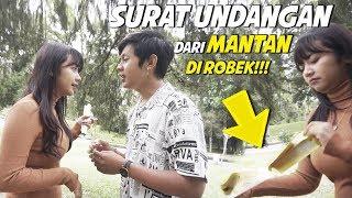 Video PRANK NGASI SURAT UNDANGAN PERNIKAHAN MANTAN KE PUSPA, MALAH DISOBEK !!! MP3, 3GP, MP4, WEBM, AVI, FLV September 2019