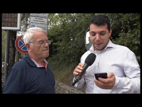 La nuova Ztl del comune di Arezzo