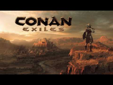 Conan Exiles - Soundtrack, Music & OST