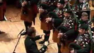 The Band Of The Royal Irish Regiment-Path To Peace