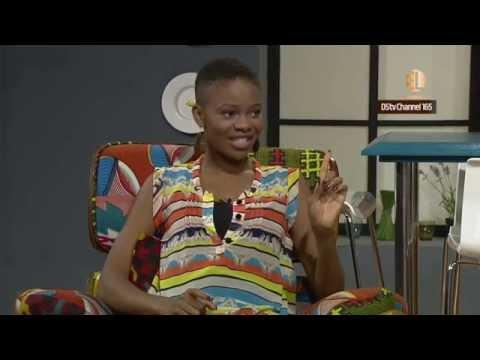 OAP Omalicha explains the butt grabbing moment with Ebuka on the spot.