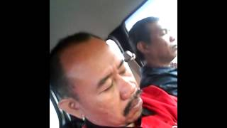 Duo bapak kecapek an