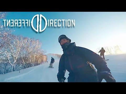 DD Chronics | J A P A N | Episode1 (видео)