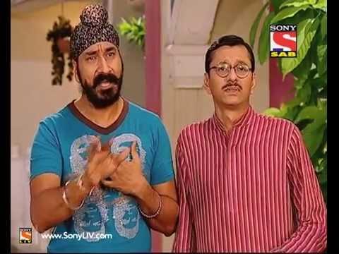 Taarak Mehta Ka Ooltah Chashmah - Episode 1487 - 29th August 2014 30 August 2014 02 AM
