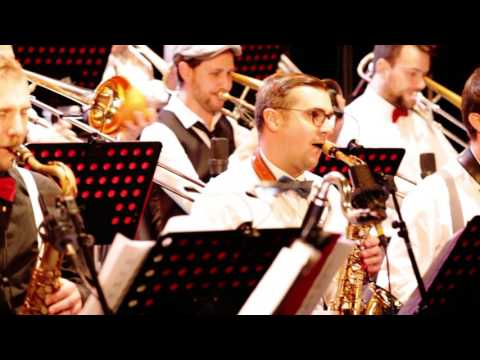 AMAZING KEYSTONE BIG BAND + INVITES