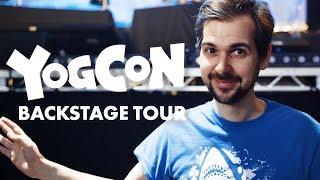 YOGCON IS TOMORROW!
